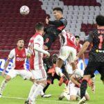 ليفربول يستضيف أياكس في دوري أبطال أوروبا