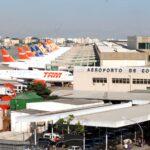 البرازيل تعلق الرحلات الجوية القادمة من بريطانيا بسبب سلالة كورونا الجديدة