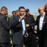مصادر لـ«الغد»: وفد أمني مصري يصل غزة غدًا
