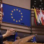 بدء التطعيم ضد كورونا في دول الاتحاد الأوروبي يوم 27 ديسمبر