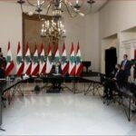 تفاصيل اجتماع المجلس الأعلى للدفاع اللبناني
