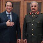 تأكيد مصري على أهمية التسوية الشاملة في ليبيا