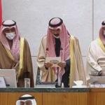 أمير الكويت: منطقة الشرق الأوسط تواجه تحديات جسيمة وعلينا مواجهتها