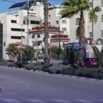 فلسطين.. مشاهد من الإغلاق في مدينة رام الله