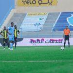 اتحاد جدة يستفيق ويتغلب على الباطن في الدوري السعودي