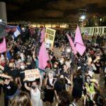 للأسبوع الـ27.. مظاهرات حاشدة في إٍسرائيل للمطالبة بمحاكمة نتنياهو