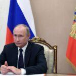 الكرملين: بوتين لا يعتزم لقاء شركات النفط الروسية الكبرى قبل اجتماع