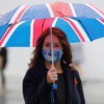 بريطانيا تسجل 2829 إصابة جديدة بفيروس كورونا وتسع وفيات