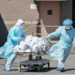 إصابات كورونا العالمية تتجاوز 78.23 مليون والوفيات مليون و723054