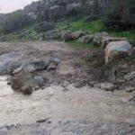 «وادي قانا» محمية فلسطينية تعكرها المستوطنات
