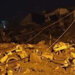 طائرات الاحتلال تقصف أهدافا في قطاع غزة
