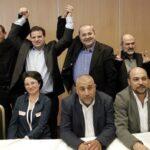 دعوات لإنهاء خلافات القائمة العربية لخوض انتخابات موحدة في إسرائيل