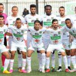 شبيبة الساورة يتصدر الدوري الجزائري مؤقتًا