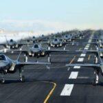 مجلس الشيوخ الأمريكي يؤيد بيع طائرات إف-35 للإمارات