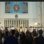 بإجراءات احترازية.. الكاثوليك في مصر يحتفلون بأعياد الميلاد