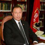 الأهلي المصري ينعي رئيس نادي الزمالك
