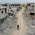 6800 قتيل في سوريا خلال 2020 في أدنى حصيلة سنوية