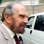 وفاة «جوروج بليك» أشهر جاسوس مزدوج فى العالم