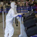 سويسرا تحظر دخول القادمين من بريطانيا وجنوب أفريقيا