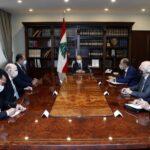 الجامعة العربية: الشعب اللبناني يعاني وجاهزون للمساعدة