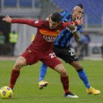 الدوري الإيطالي.. لاتسيو يعود لسكة الانتصارات ويلحق بجاره روما إلى المركز الثالث مؤقتا