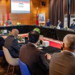 أبرز القضايا المطروحة على طاولة ملتقى الحوار الليبي في الغردقة