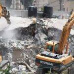 الاحتلال يواصل عمليات الهدم في الضفة والقدس ويعتقل 13مواطنا