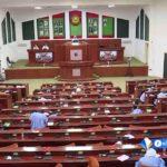 مرحلة جديدة من التعاطي السياسي بين الأطراف الموريتانية