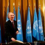مستشار بالحكومة السورية: هناك انقلاب على المبادئ الدستورية