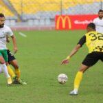 المصري يتقدم للمركز الرابع بفوزه 3-1 على وادي دجلة