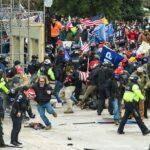 خبير روسي: لماذا فشلت «الثورة» في الولايات المتحدة الأمريكية؟