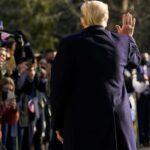 قرارات أخيرة.. ترامب يرفع السرية عن وثائق التحقيق بشأن روسيا