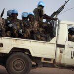 السودان.. انتهاء مهمة حفظ السلام في دارفور رسميًا