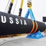 صربيا تدشن جزءا من خط أنابيب الغاز الروسي