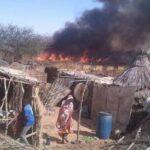 هدوء نسبي في دارفور وسط انتشار أمني مكثف