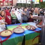 مقترح برلماني باعتبار رأس السنة الأمازيغية عيدا وطنيا بالمغرب
