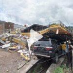 اندونيسيا: 56 قتيلا جراء الزلزال الذي ضرب البلاد