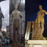 الملك شيشناق يتسبب في جدل مصري ليبي جزائري