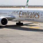 طيران الإمارات تعتزم تشغيل نحو 70% من طاقتها بحلول الشتاء