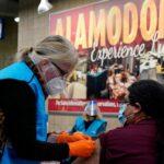 أمريكيون ينتقدون بطء تطعيمات كورونا