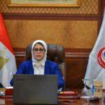 مصر تسجل 610 إصابة جديدة بكورونا و 53 وفاة