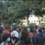 مظاهرات في تونس لإطلاق سراح المعتقلين