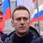 اليوم.. نظر استئناف المعارض الروسي نافالني ضد قرار حبسه