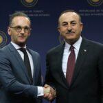 وزير الخارجية الألماني في تركيا.. ما تفاصيل الزيارة وأهميتها؟