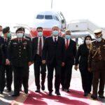 وزير الدفاع التركي يقوم بزيارة مفاجئة لبغداد