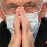 وزير المالية: تنامي ديون سويسرا في ظل معركة جائحة كورونا