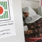 نص ميثاق الشرف الموقع بالقاهرة لإنجاح الانتخابات الفلسطينية