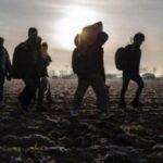 اليونان تسعى لإعادة 1450 مهاجرا إلى تركيا