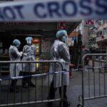 نيوزيلندا تسجل أول إصابة محلية بكورونا منذ 6 أشهر