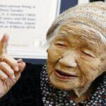 أكبر معمرة على الأرض تحتفل بعيد ميلادها الـ 118